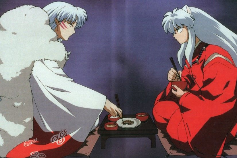 inuyasha | Inuyasha Computer Wallpapers, Desktop Backgrounds 3226x1881 Id:  227932