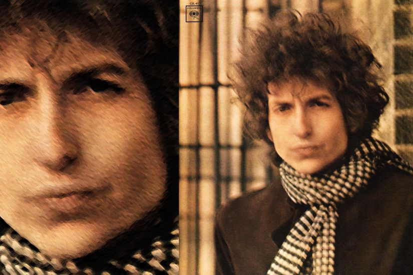 0027 - Bob Dylan - Blonde on Blonde by sunsetcolors ...