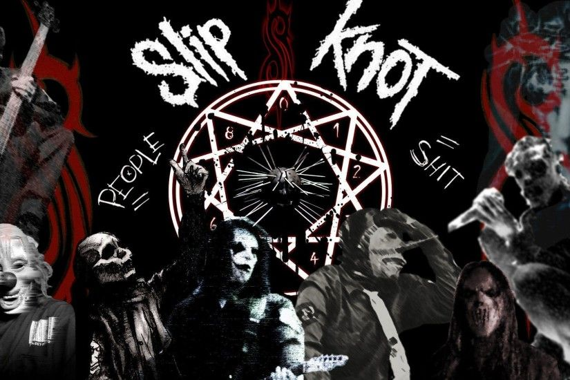 Awesome Slipknot Images Collection: Slipknot Wallpapers – download free