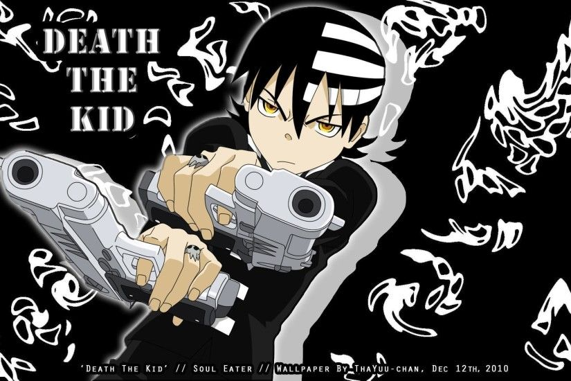 Soul Eater Wallpapers - Full HD wallpaper search - page 2