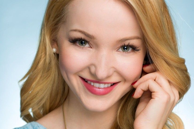 Dove Cameron 1 by christiancaron54 Dove Cameron 1 by christiancaron54