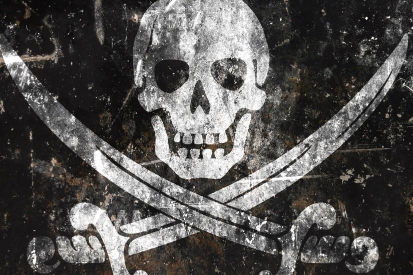 Up Pirate Flag Wallpapers, Battered Up Pirate Flag Myspace Backgrounds .