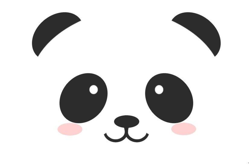 Cute Panda Background ·① WallpaperTag