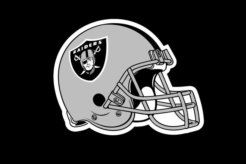 8 HD Oakland Raiders Wallpapers