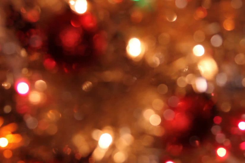 abstract christmas background with light effects stock video footage  storyblocks video