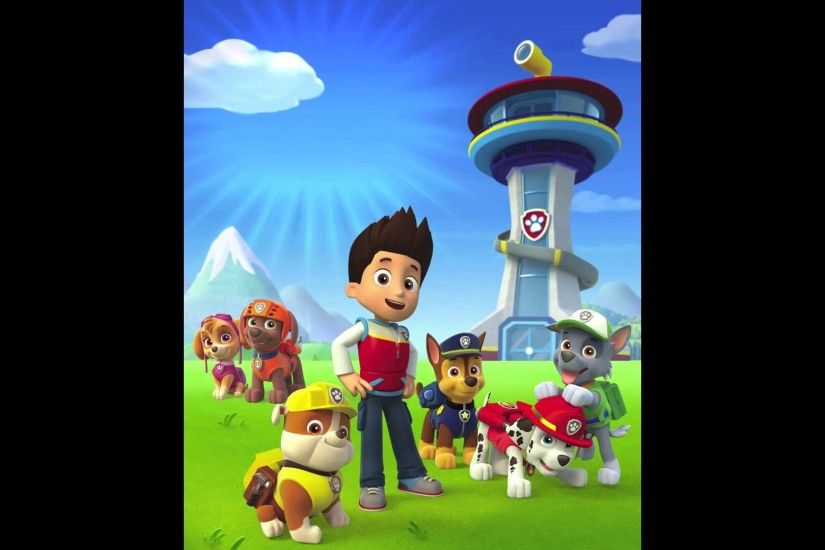 Paw Patrol Wallpaper For Ipad - image #802160