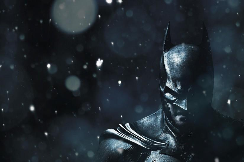 HD Batman Wallpaper.