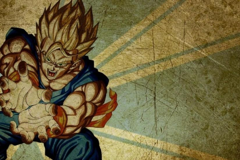 free dragon ball z wallpaper 1920x1080 windows 7