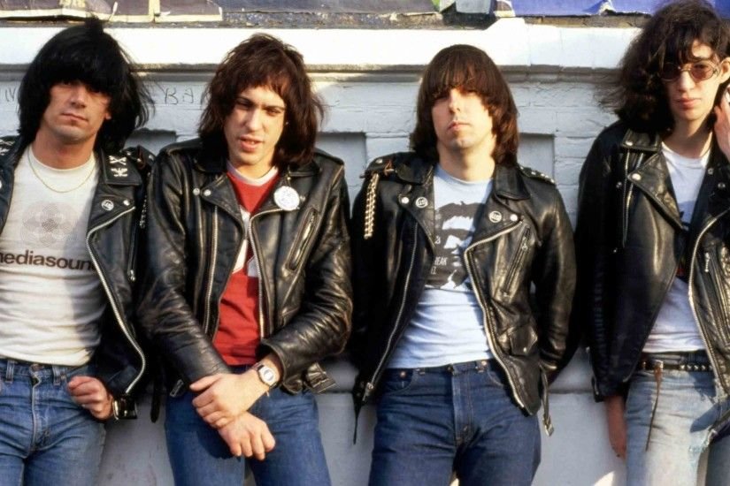 The Ramones wallpapers | The Ramones background