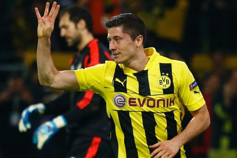 Robert Lewandowski 714404