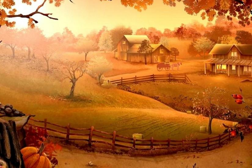Beautiful autumn - (#133638) - High Quality and Resolution Wallpapers .