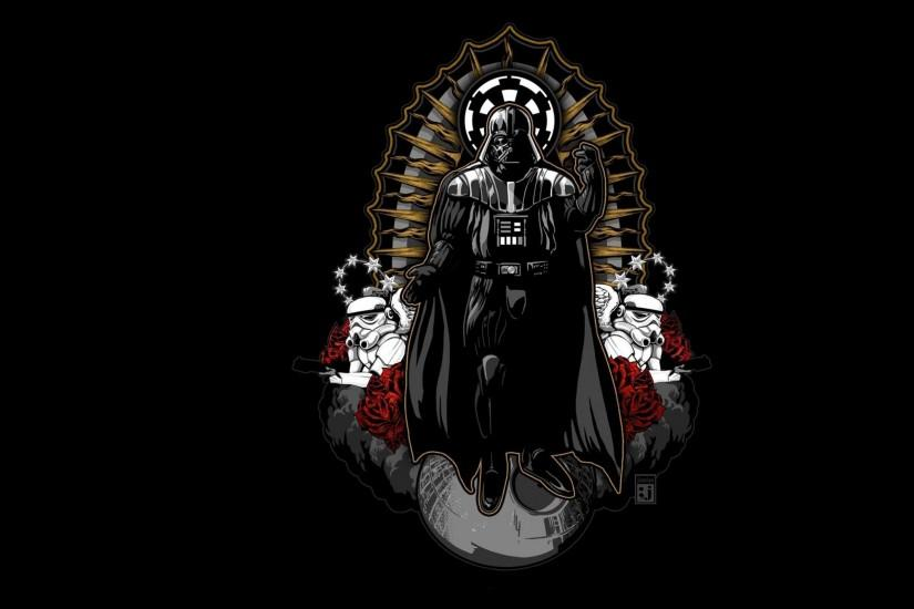 Darth Vader Wallpaper ·① Download Free Full HD Backgrounds
