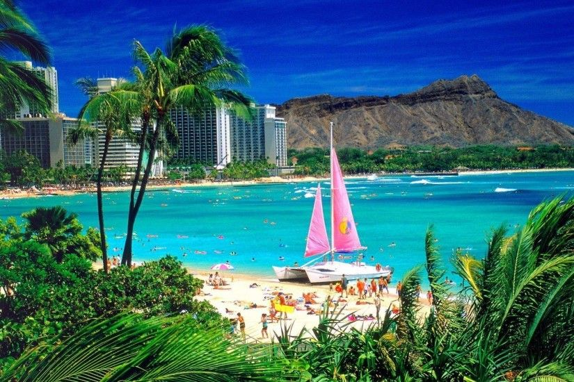 Honolulu Wallpapers - Full HD wallpaper search