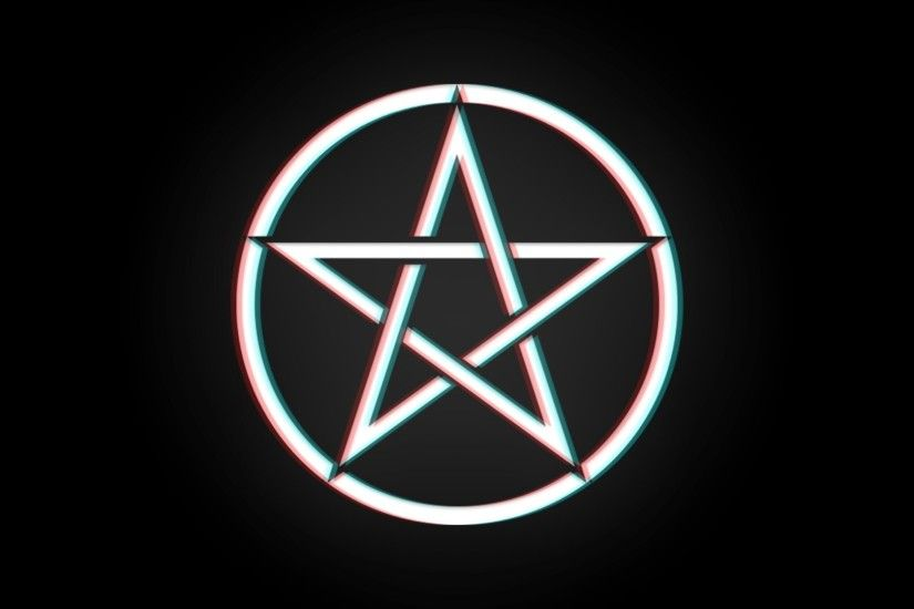 Widescreen Wallpapers: satanic pentagram backround (Taryn Hardman 1920 x  1080)