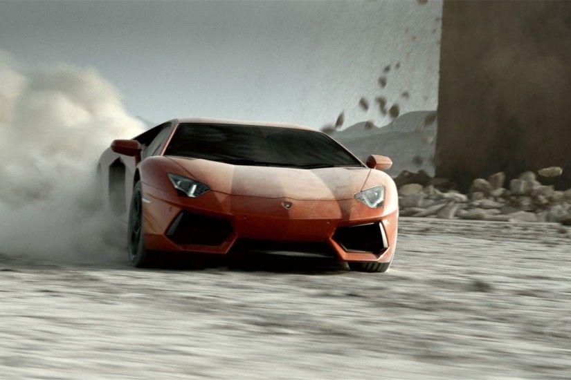 Wallpaper Full HD 1080p Lamborghini New ·① WallpaperTag