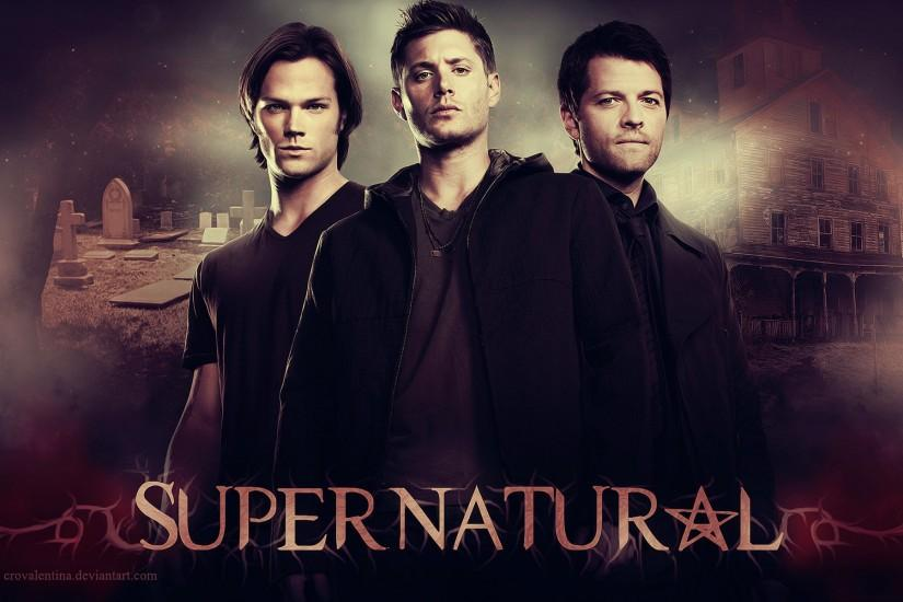 supernatural wallpaper 1920x1200 samsung