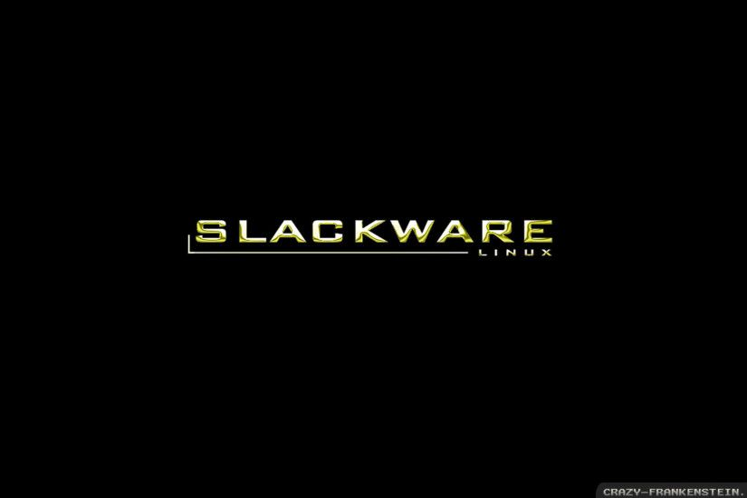 Wallpaper: Slackware Logo Resolution: 1024x768 | 1280x1024 | 1600x1200.  Widescreen Res: 1440x900 | 1680x1050 | 1920x1200