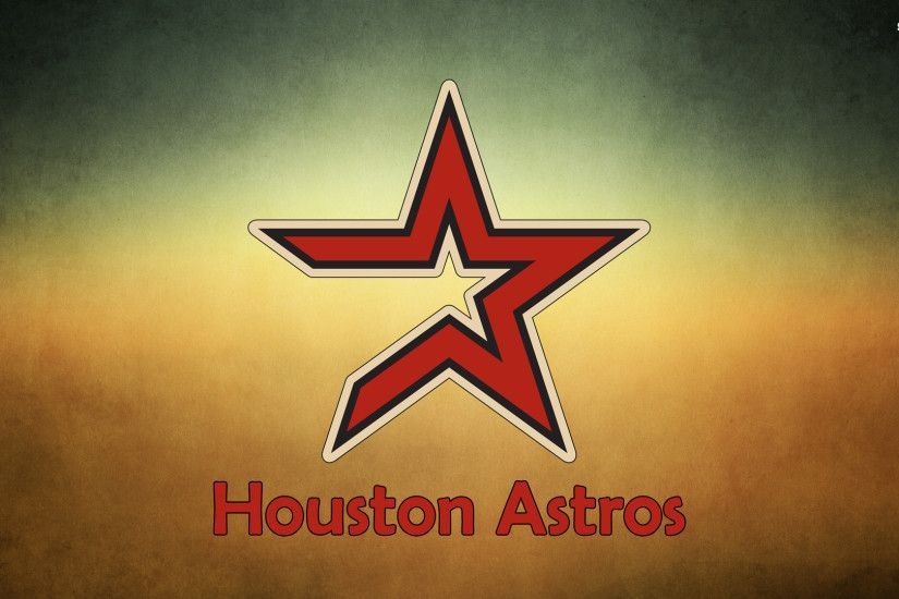 HOUSTON ASTROS mlb baseball (17) wallpaper | 1920x1080 | 232045 |  WallpaperUP