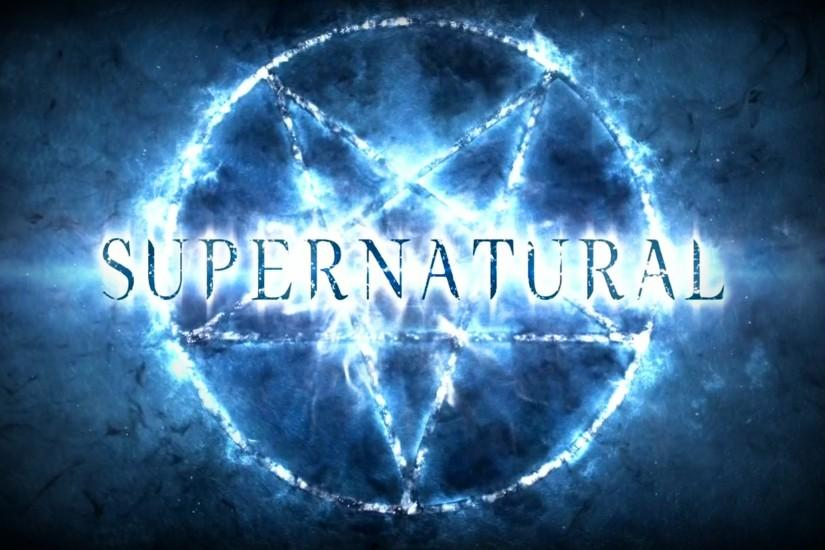 top supernatural wallpaper 1920x1080