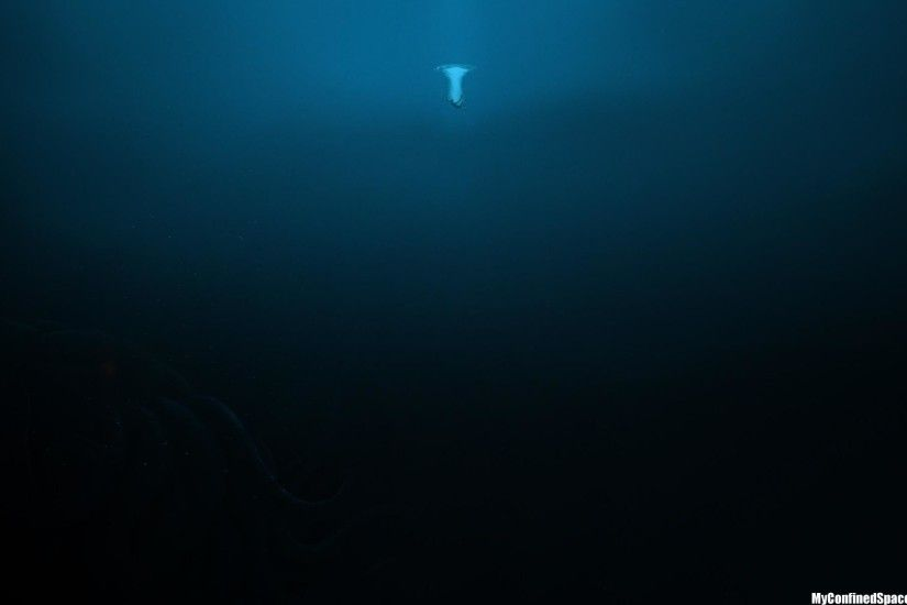 Epic darkness wallpaper | MyConfinedSpace