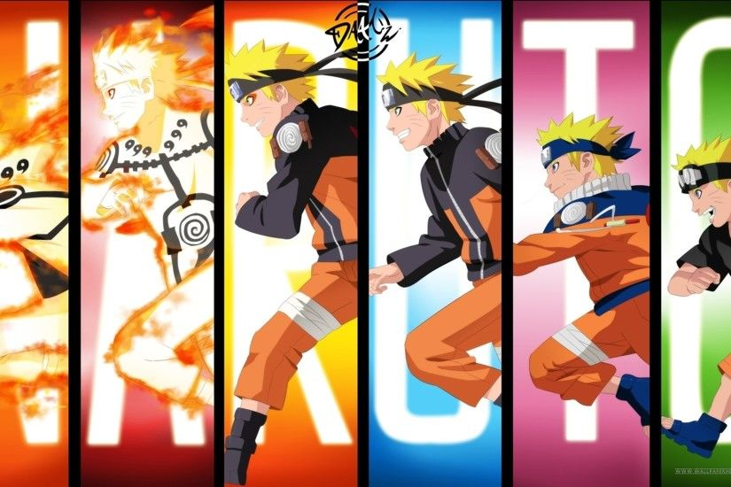 ... 1658 Naruto HD Wallpapers | Backgrounds Wallpaper Gallery ...