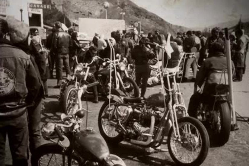 Outlaw Chronicles: Hells Angels Season 1 Episode 1 (S01E01) - Watch Online