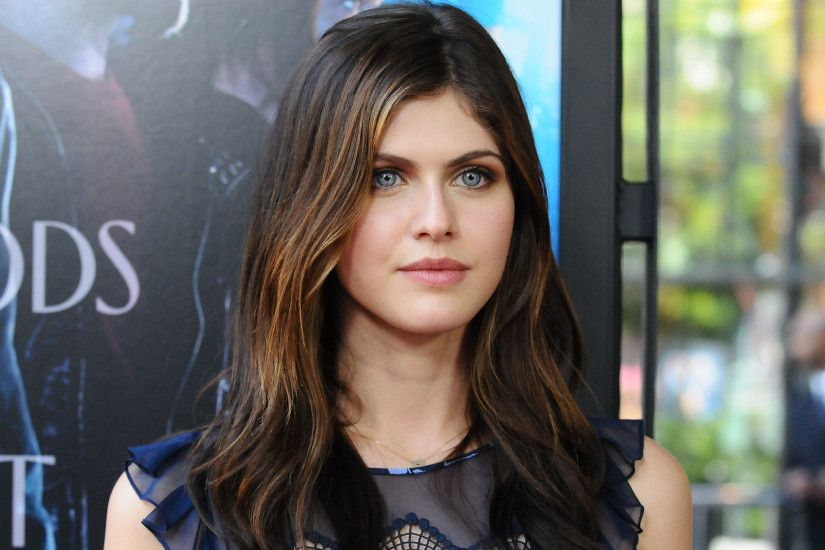 Alexandra Daddario #Actress Wallpaper | Celebrities HD Wallpapers |  Pinterest | Alexandra daddario, Actress wallpaper and Actresses