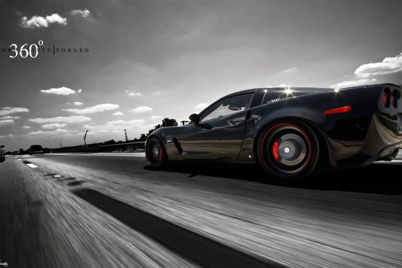 HD Wallpaper | Background ID:457463. 1920x1200 Vehicles 2013 Chevy Corvette  Z06