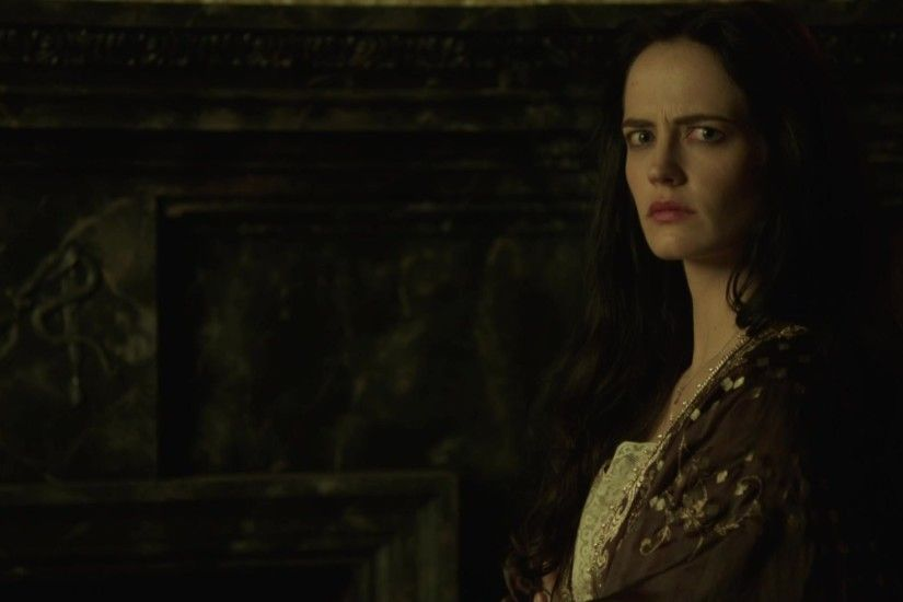 PENNY DREADFUL / GOTHAM [Reviews]: A Penny for your Gotham?