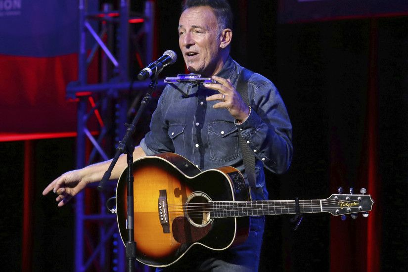 Bruce Springsteen on Broadway: Last-minute tickets, set list, what to  expect | NJ.com