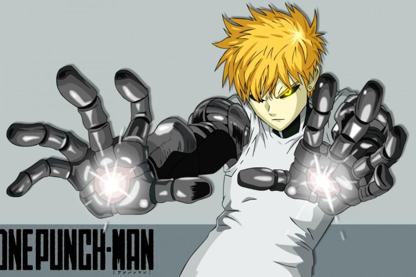 Cool One-Punch Man HD Wallpapers, Free Download One-Punch Man Images .