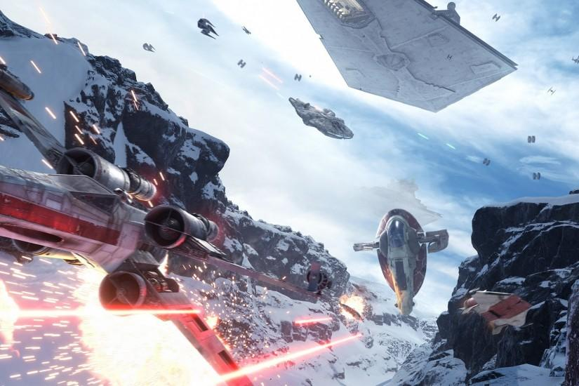 most popular star wars battlefront wallpaper 1920x1080 for 1080p