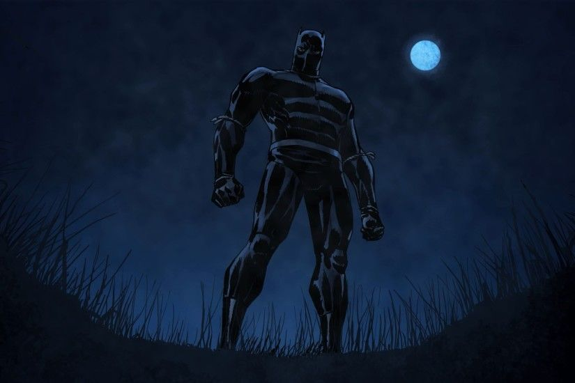 Awesome Android Wallpapers #android #androidwallpaper · Black Panther ...