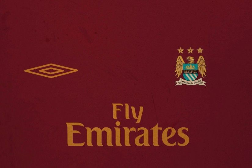 Manchester City FC desktop wallpaper