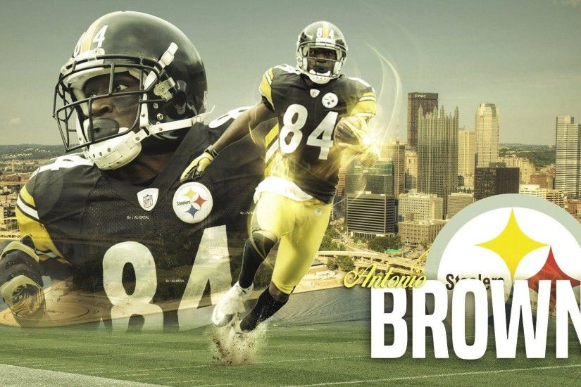 Pittsburgh Steelers Wallpaper HD | Wallpapers, Backgrounds, Images .