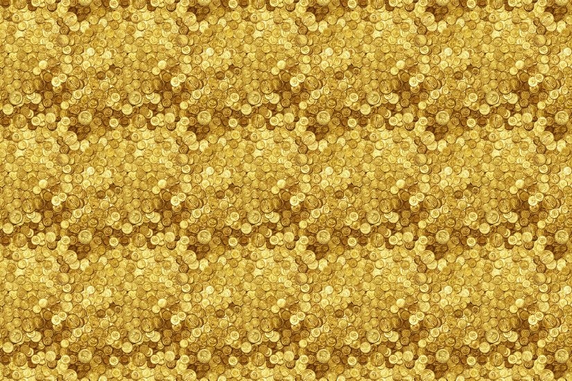 Gold Coin Background Royalty Free Cliparts, Vectors, And Stock .