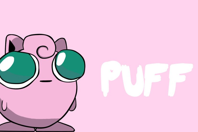 Video Game - Pokémon Jigglypuff (Pokémon) Wallpaper
