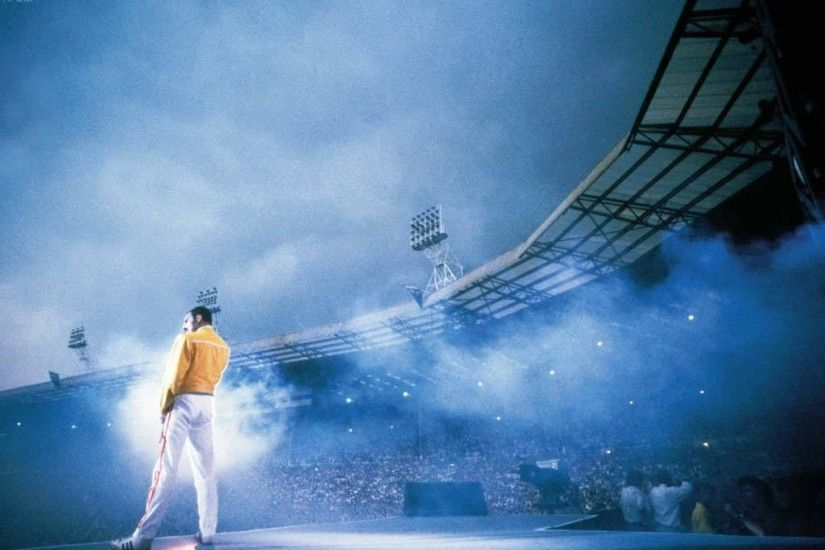 music freddie mercury queensland rail queen music band stage Wallpaper HD