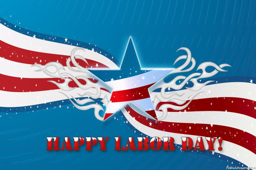 Holiday - Labor Day Wallpaper