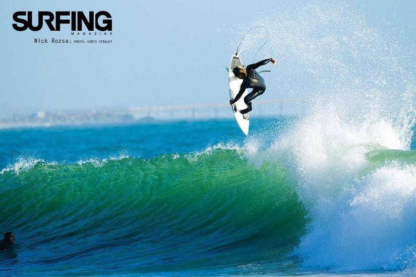 Download: Nick Rozsa. Photo: Chris Straley