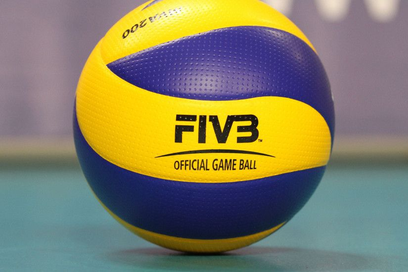 Volleyball Fivb Wallpaper 5977