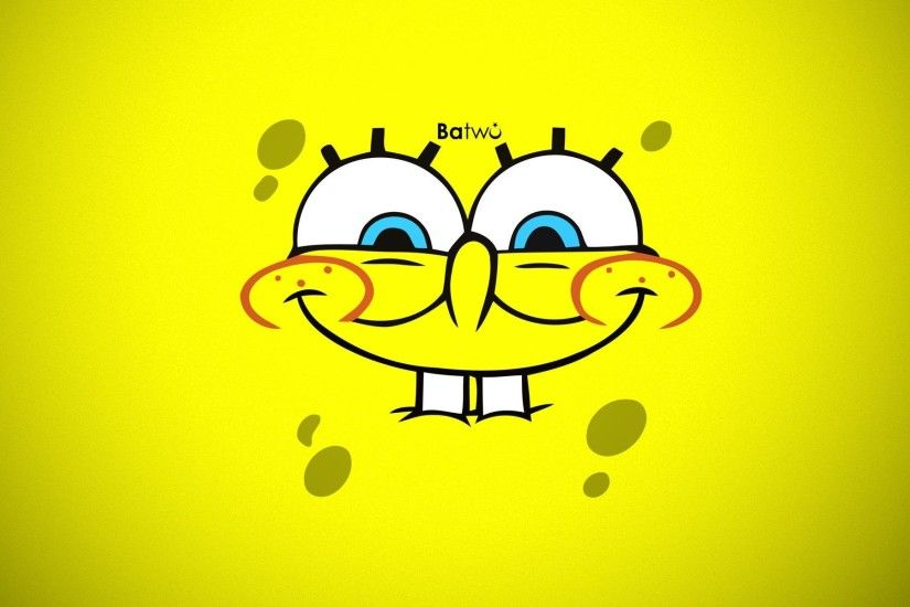 Spongebob Background Flowers. Download
