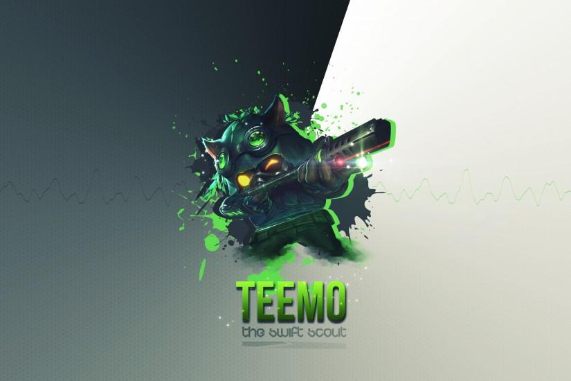 Teemo 3 6 points