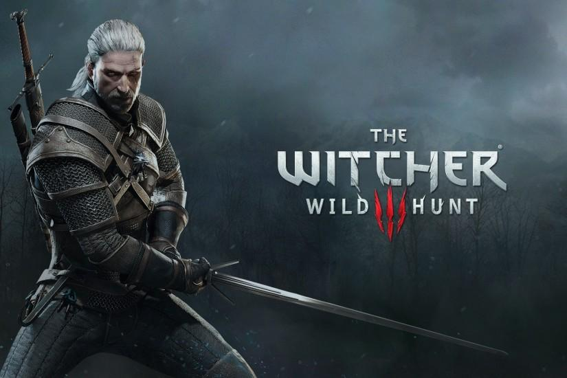the witcher 3 wallpaper 1920x1200 for desktop