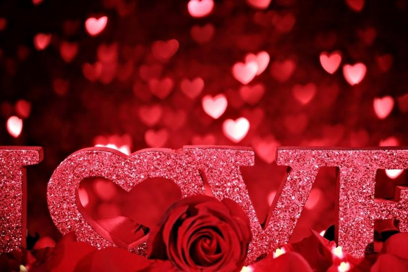 download free valentine background 1920x1080