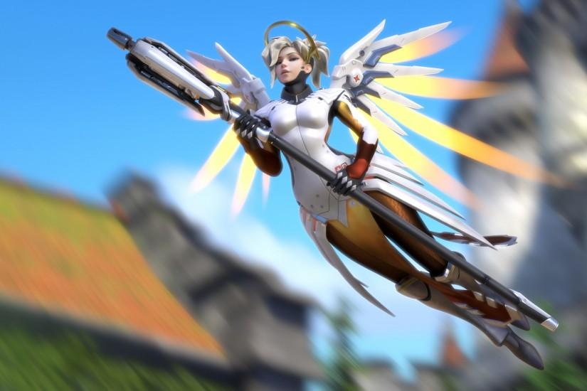 mercy wallpaper 1920x1200 for htc