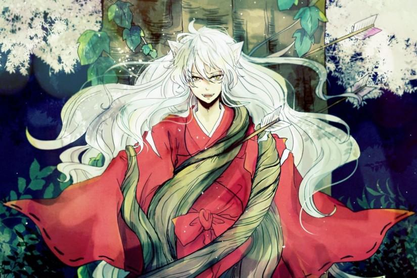 free inuyasha wallpaper 1920x1080
