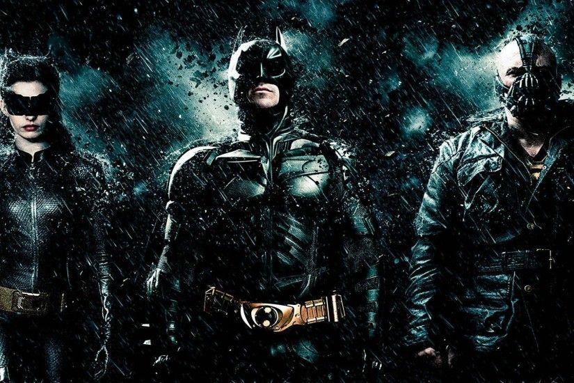 30 Batman HD Wallpapers for Desktop