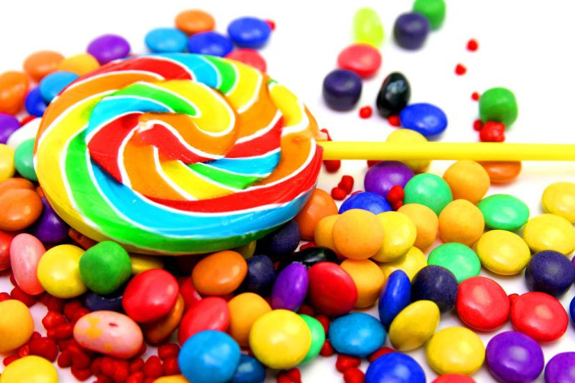 Sweet Candy Wallpaper HD Images | One HD Wallpaper Pictures .