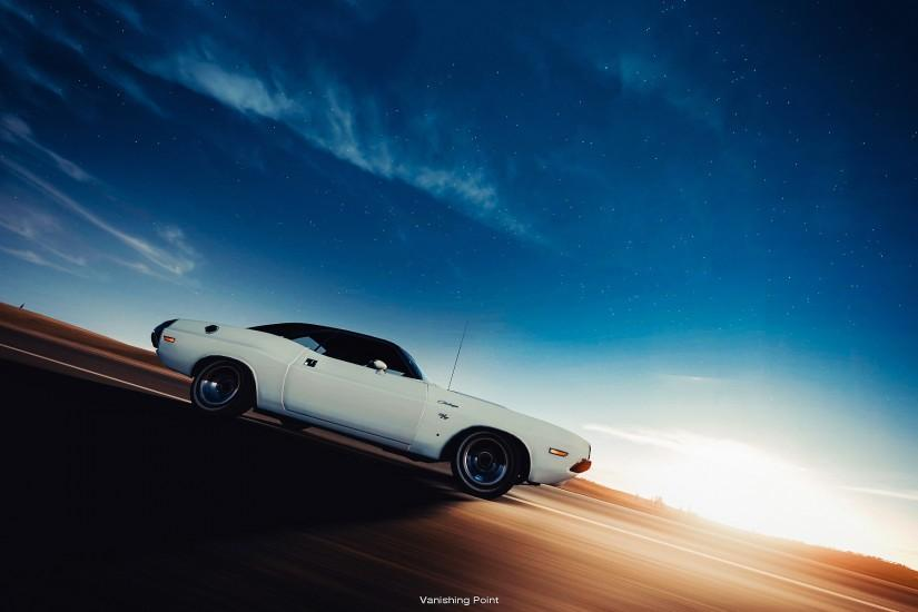 Classic dodge challenger Wallpapers Pictures Photos Images · «